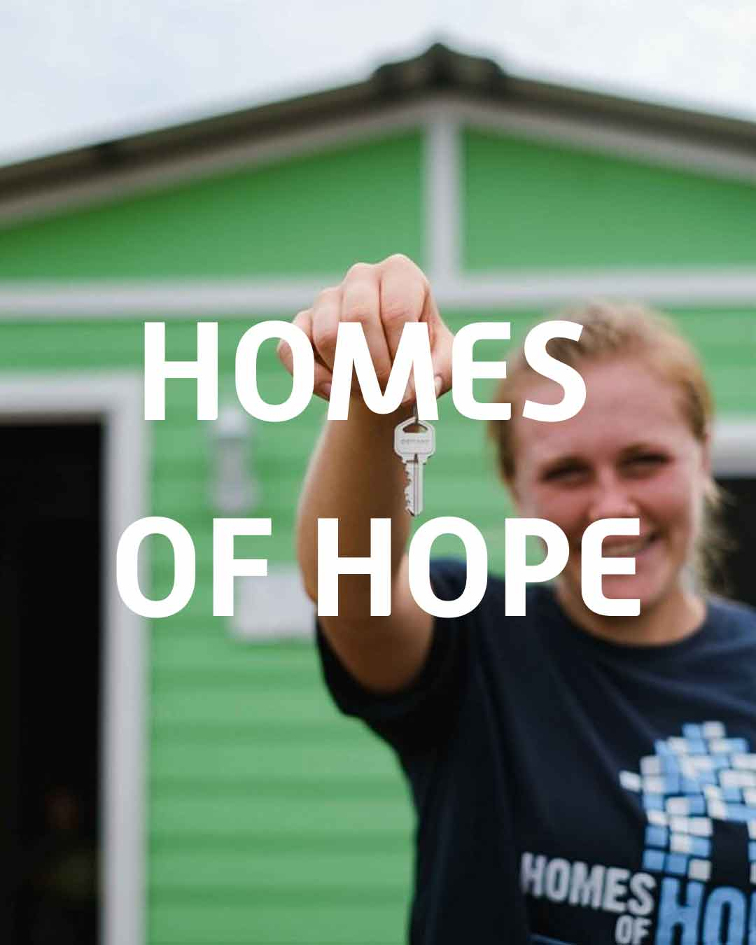 Homes of Hope Mexico