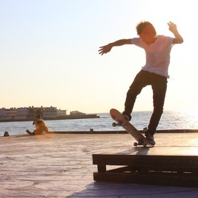 Skate 2-1