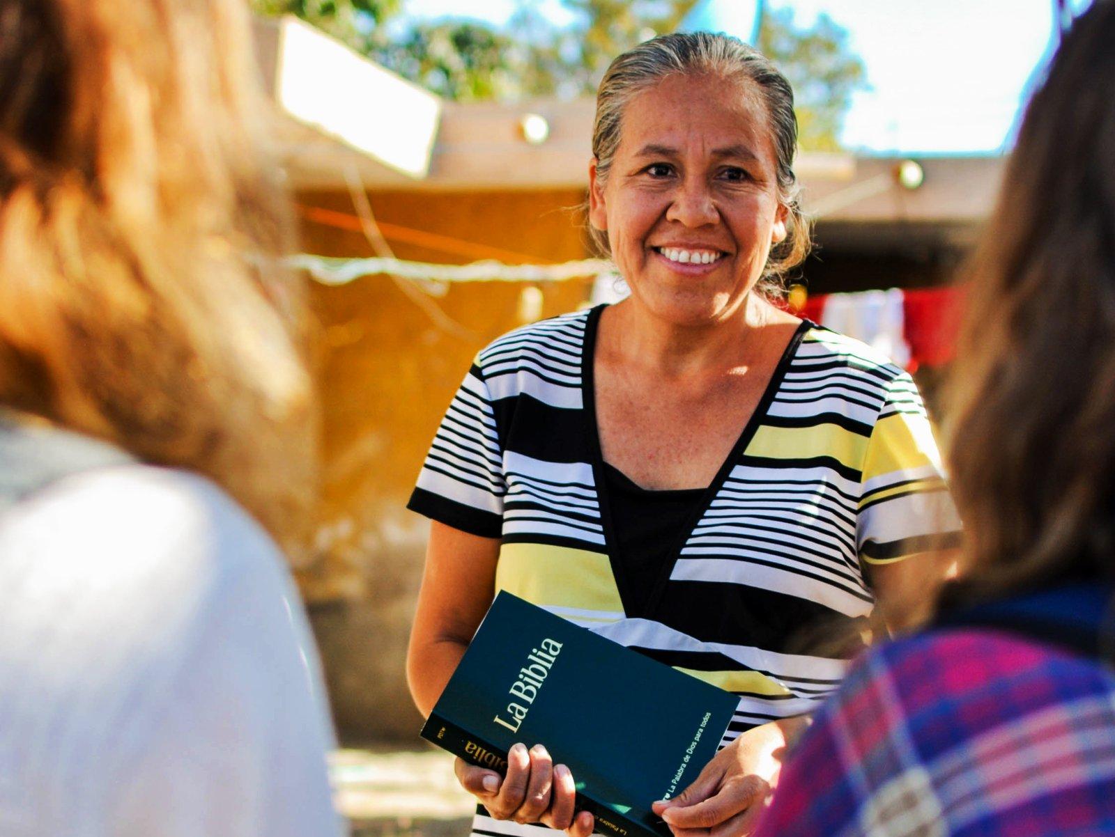 Do the Oral Bible Translation School at YWAM Mazatlan, Mexico
