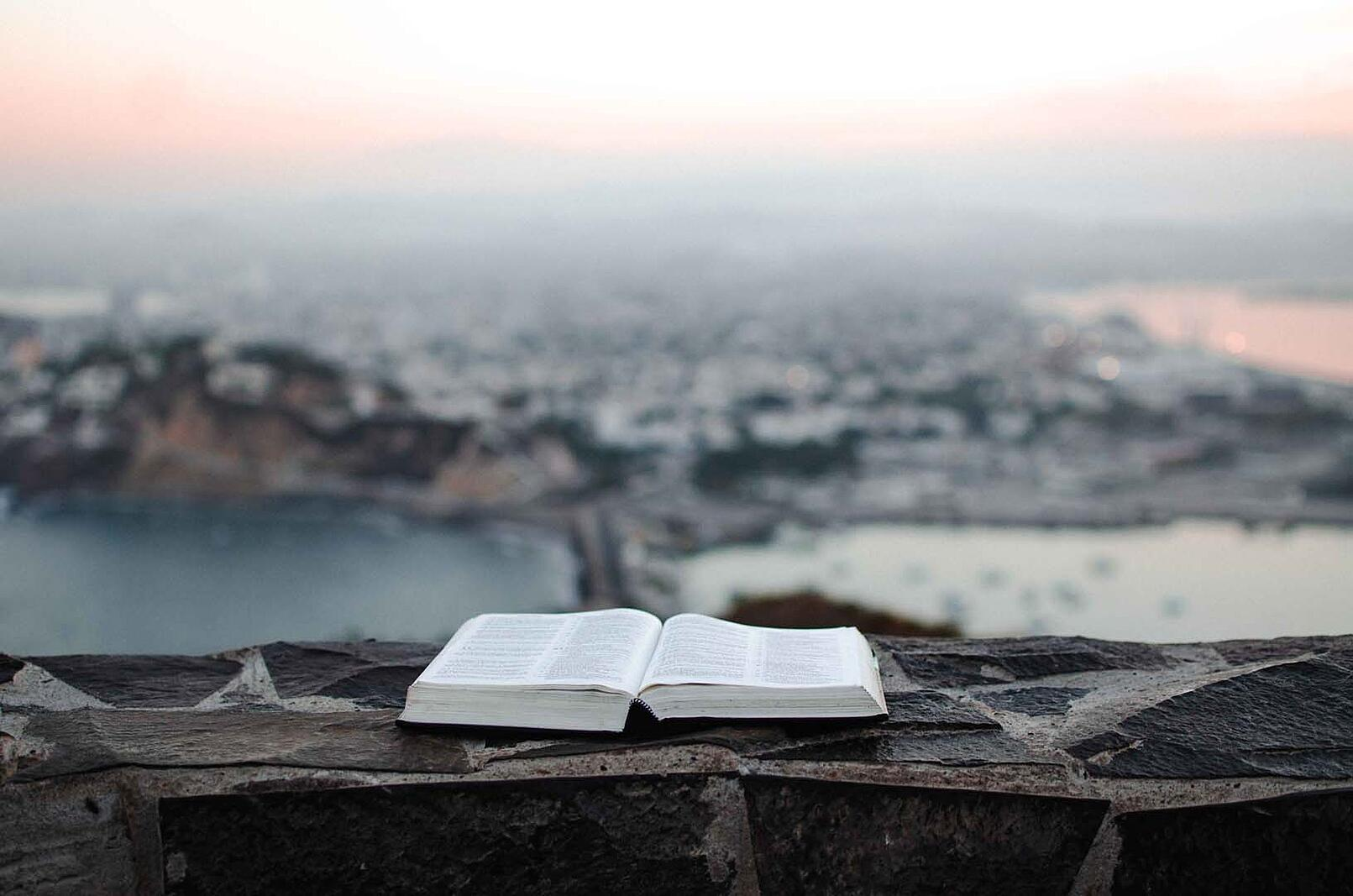 Do the Bible School for the Nations at YWAM Mazatlan, Mexico