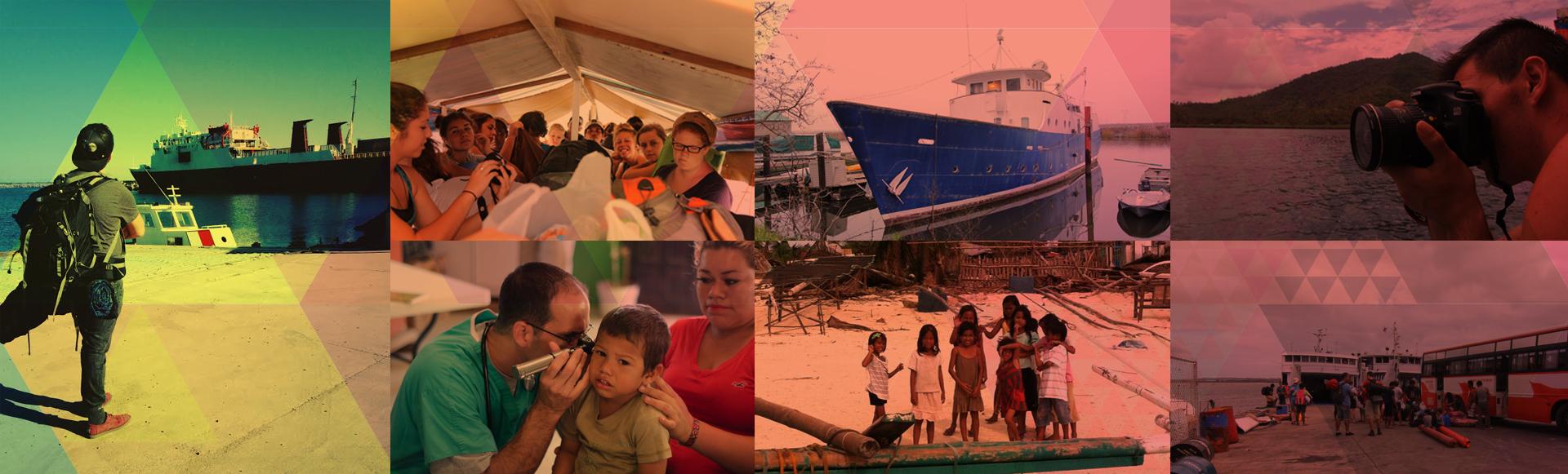 YWAM Ships Mazatlan