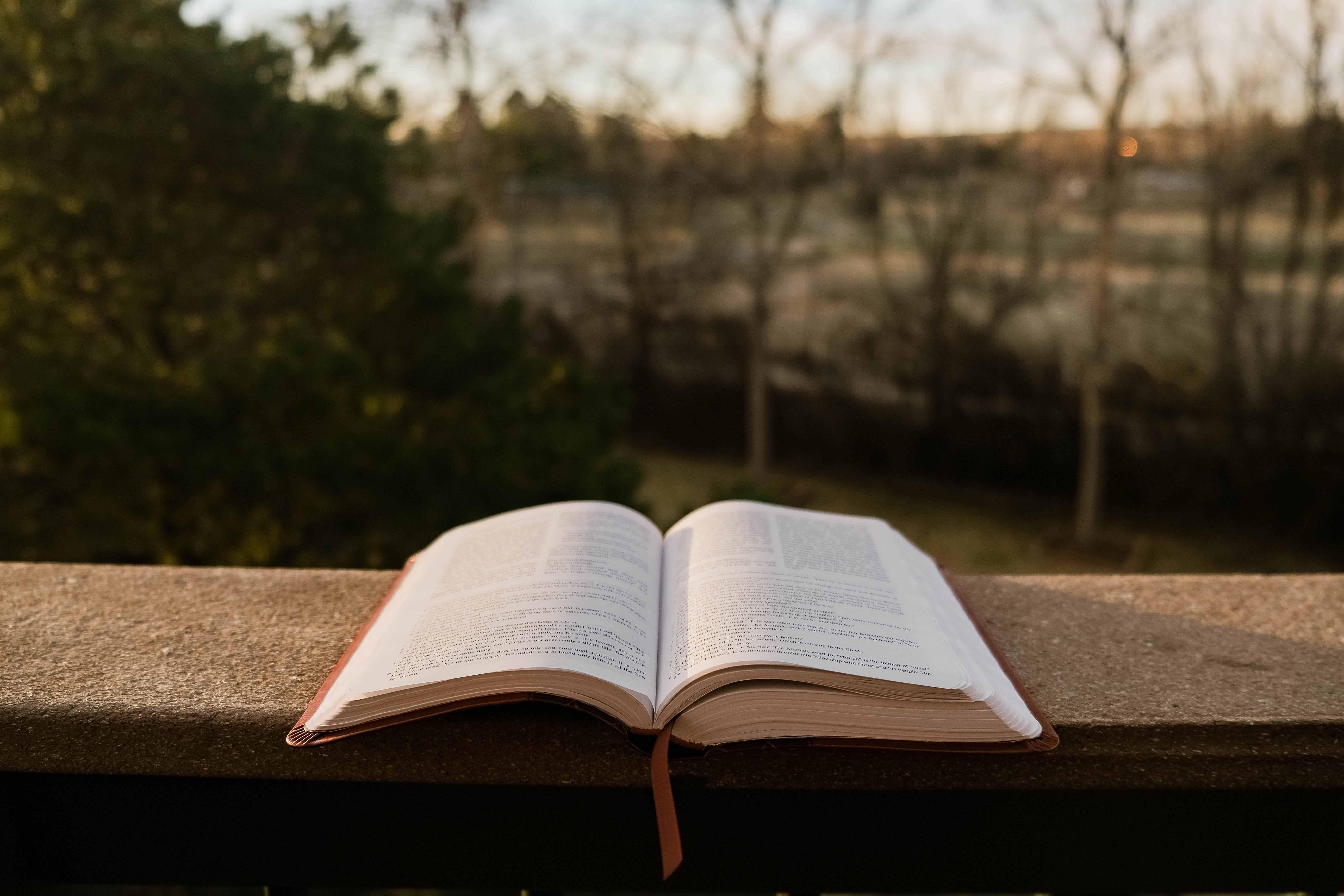 greenery-bible
